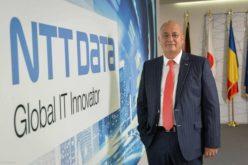 Daniel Metz, NTT Data Romania: I, Robot