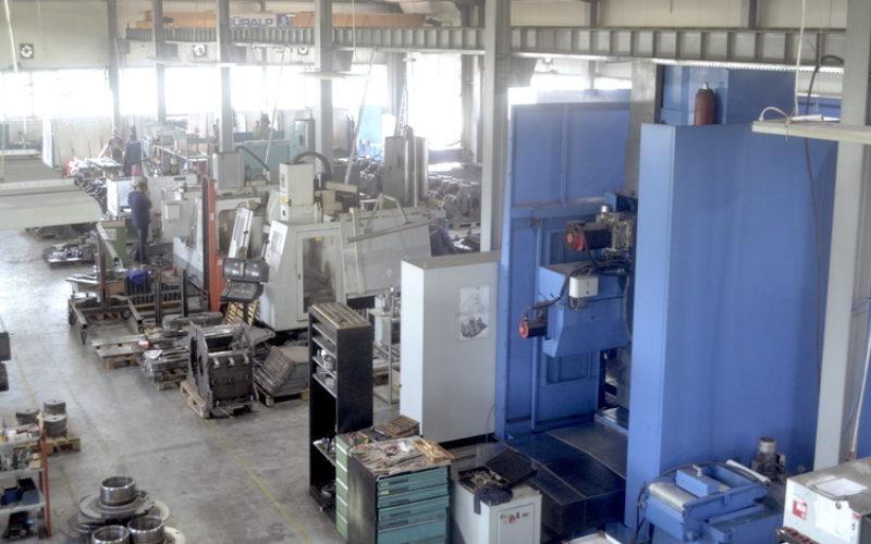 Compania MetalPRO continuă investițiile pe platforma fostei ARIO