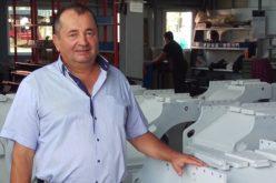 MetalPRO Bistrița, saltul de la zero la afaceri de 4 mil. euro