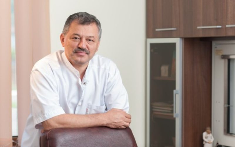 Sanovil dezvoltă încă un spital, cu 62 de paturi