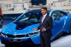 BMW estimează recorduri la vânzări în 2017