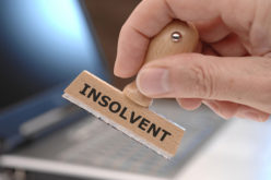 Numărul insolvențelor din T1 a scăzut cu peste 25% în Bistrița-Năsăud