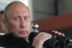 Vladimir Putin mai vrea un mandat