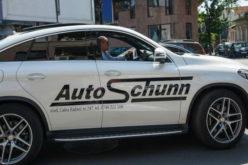 Bătălia dealerilor Mercedes. Auto Schunn vine la Bistrița să se ia la trântă cu ATP Exodus
