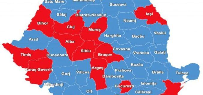 Unde e Bistrița pe harta proiectelor Smart City? Nicăieri…