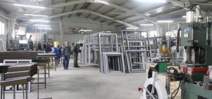 FENSTER, unul dintre producătorii mari de termopane, s-a prăbușit