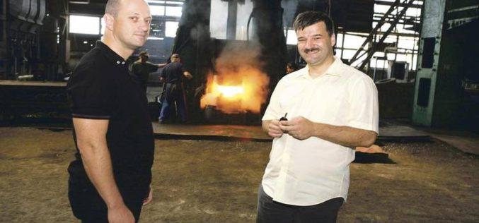 Frații multimilionari Cristescu vor să exploreze minereuri la Măgura Ilvei