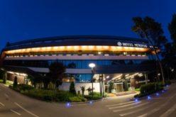 Vânzarea Hotelului Metropolis blocată inteligent prin intrarea fulger în insolvență