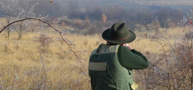 La vânătoare, pe Șieu! Cum cade rața din văzduh direct pe varza călită?