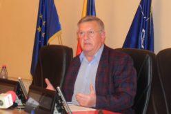 Primăria Bistrița a reușit să cheltuie doar 12,45% din bugetul alocat dezvoltării