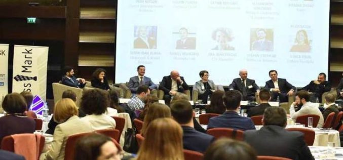 Antreprenorii bistrițeni își pot deștepta oamenii de vânzări la conferința BusinessMark