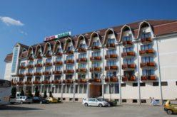 Hotel DIANA aruncat pe piață la 50% din preț: 1,23 mil. euro. BCR și-a vândut creanța unor cehi