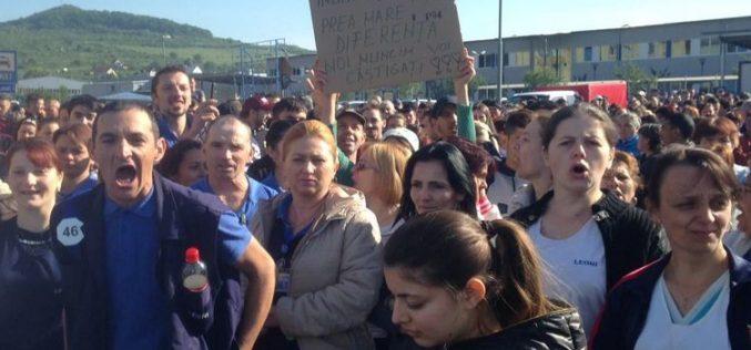 Se pregătește LEONI de decolare spre Ucraina? Semne sunt și mulți ar zâmbi fericiți!