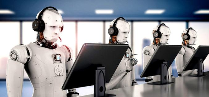Deutsche Bank vrea să înlocuiască cu roboți 48.000 de angajați. Ce bănci vor urma?