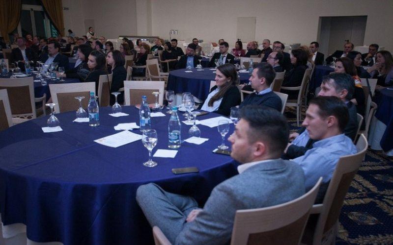 Ce afaceri transilvănene au fost premiate la Gala Campionilor în Business, de la Cluj?