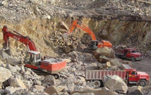 Britanicii de la VAST au găsit 10 mil. dolari pentru a exploata minereuri inclusiv în Bistrița-N