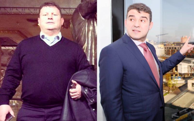 Cine e bistrițeanul care s-a asociat cu proprietarul IULIUS MALL și face clădiri de birouri în Cluj?