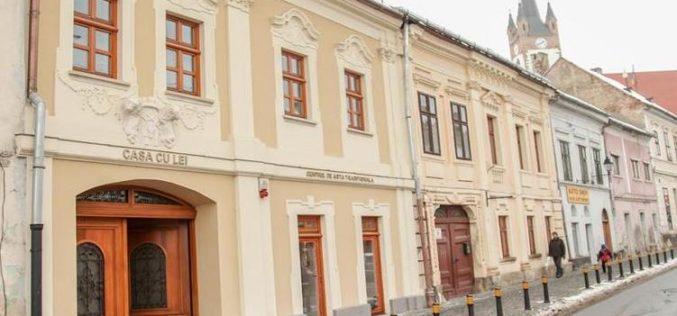 Primăria Bistrița vinde la licitație 5 spații pe centrul vechi