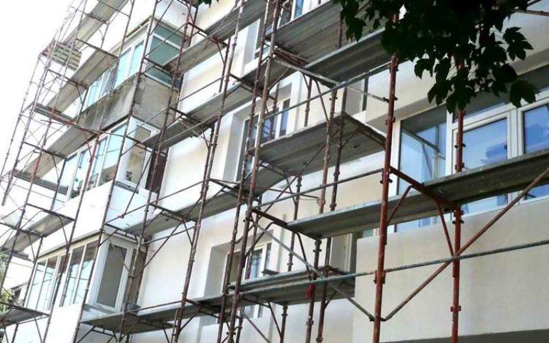 Bistrița e liderul regiunii la izolat blocuri, cu finanțări de peste 10 milioane euro