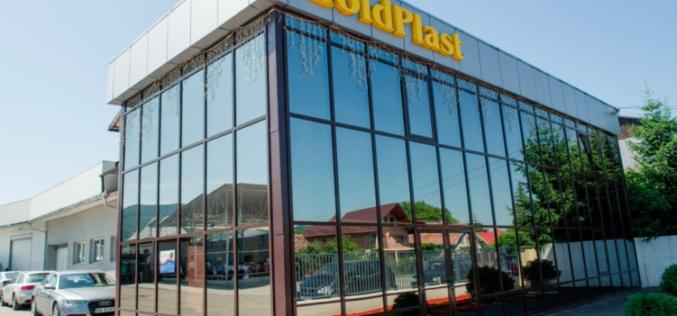 GOLDPLAST investește 800.000 euro, bani europeni, în utilaje