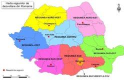 Regiunea de N-V, cu Bistrița-Năsăud membru, locul 5 în Europa – spune Milken Institute