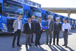 Bistrițenii de la ROUTIER fac afaceri de 12 milioane euro la Cluj