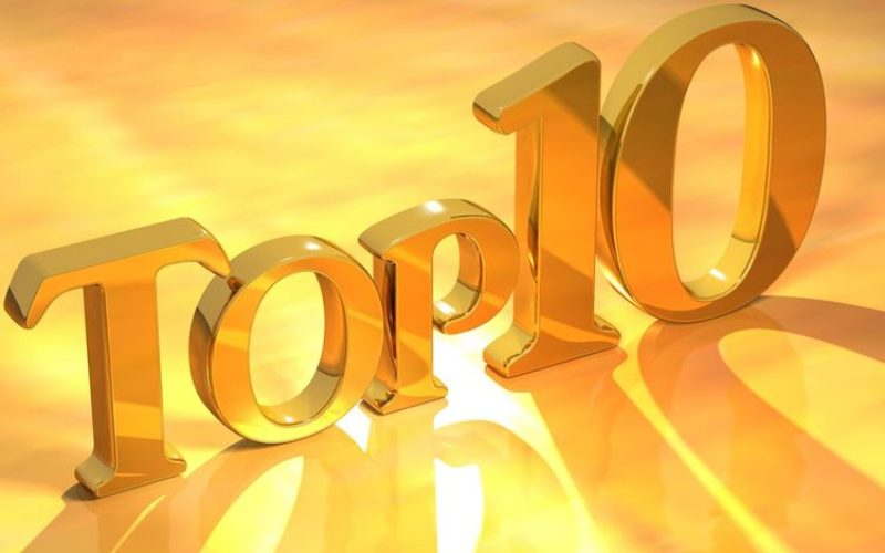 TOP: 10 momente pozitive și 10 negative din economia județului în 2017