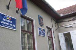Licitație de peste 2 milioane lei pentru modernizarea primăriei și școlii din Milaș