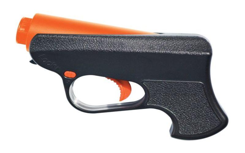 O firmă din Bistrița face pistoale cu praf de ardei iute pentru poliția americană