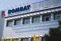 ROMBAT a crescut cu 10% în primele 9 luni din 2018