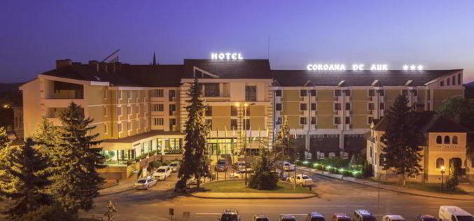 După Dracula, și Hotel Coroana de Aur scos la vânzare: 14 milioane euro