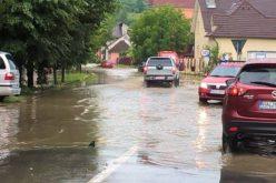 O firmă din Suceava gândește proiectul canalizării pluviale pe strada Mihai Viteazu