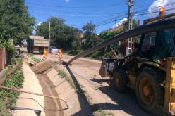ARL Cluj (Strabag) a semnat lucrări de 2,3 mil. euro pentru apă și canalizare în Telciu și Salva