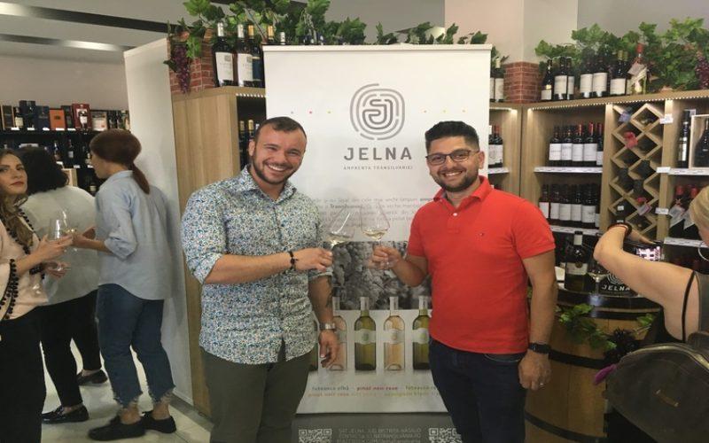 """Crama JELNA și-a lansat aseară gama de vinuri premium, numită """"Dealu Negru by Jelna"""""""