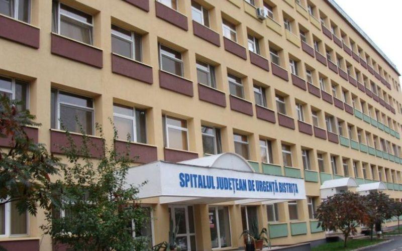 O firmă din Harghita pregătește spațiile pentru CT și RMN în Spitalul Județean de Urgență Bistrița