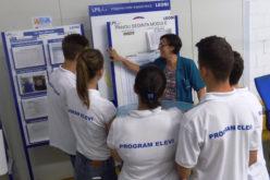 LEONI Bistrița a recrutat 300 de elevi și studenți pentru perioada vacanței de vară