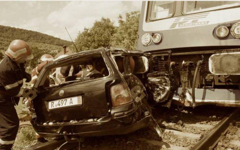 Ce despăgubiri morale va aproba Tribunalul Bistrița în cazul victimelor din teribilul accident rutier petrecut anul trecut în Viișoara?
