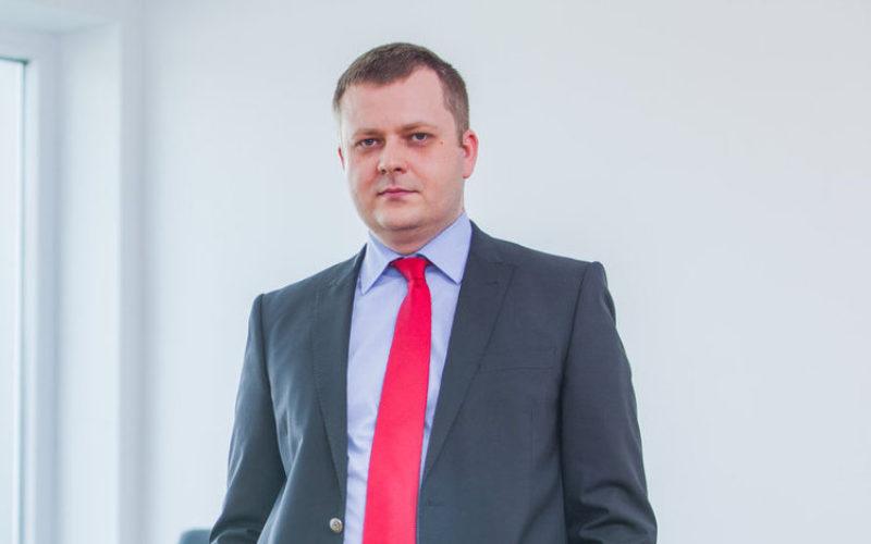 Începând de azi, Alexandru Stânean redevine director general la TERAPLAST, înlocuind-o pe Mirela Pop