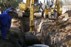 ÎNDEMÂNAREA a câștigat extinderea de apă-canal în Prundu Bârgăului, cu oferta de 3,48 mil. lei