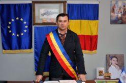 Primarul din Spermezeu se înscrie în competiția OFF-ROAD din 7 iulie ca să-și promoveze comuna