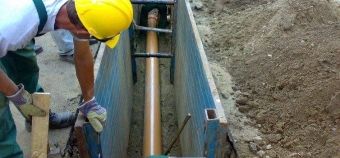 ÎNDEMÂNAREA Prodcom va reabilita și extinde sistemul de alimentare cu apă din comuna Poiana Ilvei