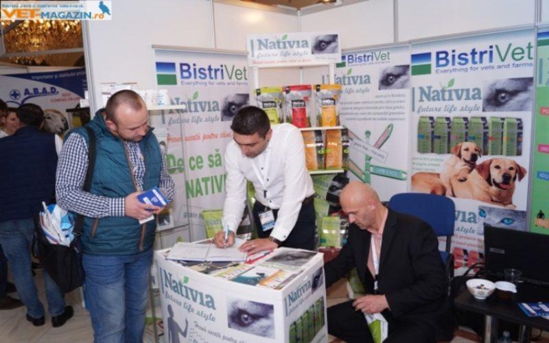 Cu peste 20 mil. lei rulaj, firma BISTRI-VET e lider regional pe piața medicamentelor de uz veterinar