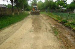 O firmă din Satu Mare a câștigat licitația pentru modernizarea a patru drumuri în comuna Spermezeu
