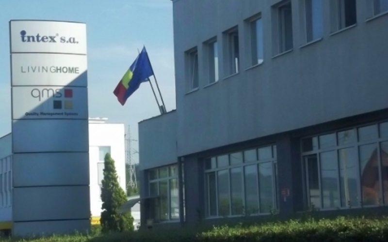 INTEX Năsăud a făcut 26,4 milioane euro din lenjerii și cearșafuri