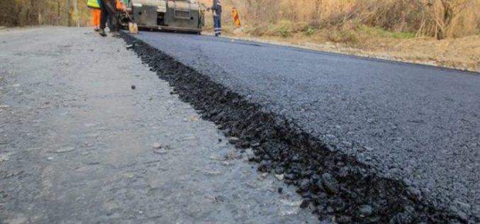 ÎNDEMÂNAREA Prodcom va moderniza drumul de 7,2 km dintre Strugureni și Matei