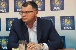 Sorin Hangan, potențial candidat PNL la fotoliul de primar, va prezenta în septembrie proiectul său pentru Bistrița