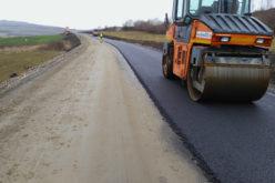 DIMEX modernizează străzile din Runcu Salvei, pentru 5,5 milioane lei