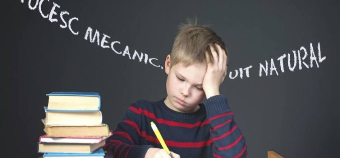 OPINIE : Cum pregătesc politicienii viitorul: copii obezi, leneși, semi-instruiți, neconectați la realitate
