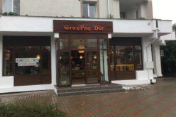 Mureșenii de la GranPan D'Or testează piața de patiserie și salate din Bistrița