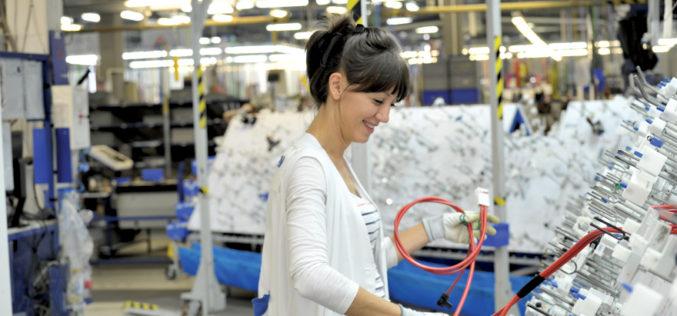 LEONI deschide a patra sa fabrică în Serbia, urmând să recruteze 5.000 de angajați